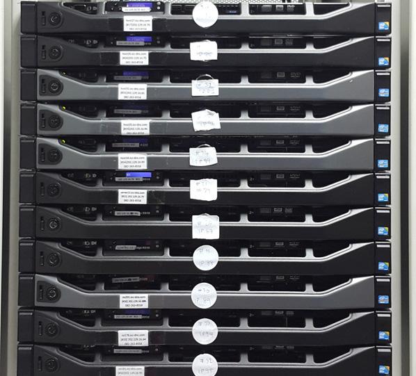 ขาย Server มือสอง / Server มือสอง โดย IC-MyHost